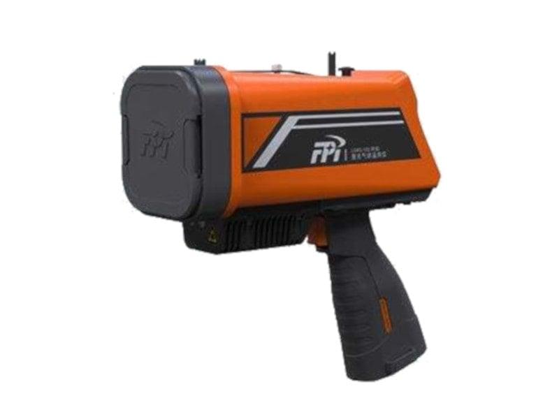 Laser Gas detector | Handpistole