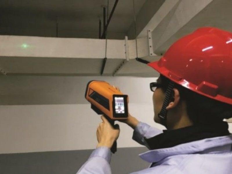 Fern Laser Gas detector | Anwendung