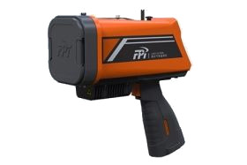 Laser Gas Detektor