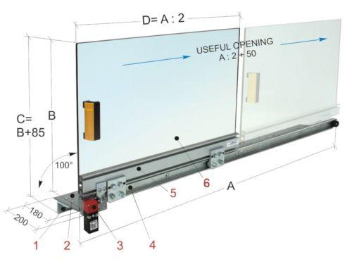 Schleifmaschinen Schutz PRE 01
